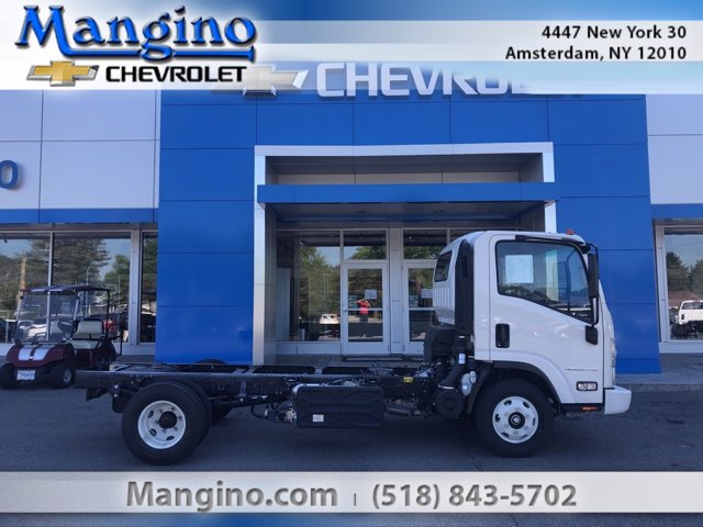 2020 Chevrolet LCF 4500HD Regular Cab 4x2, Cab Chassis #350320 - photo 1