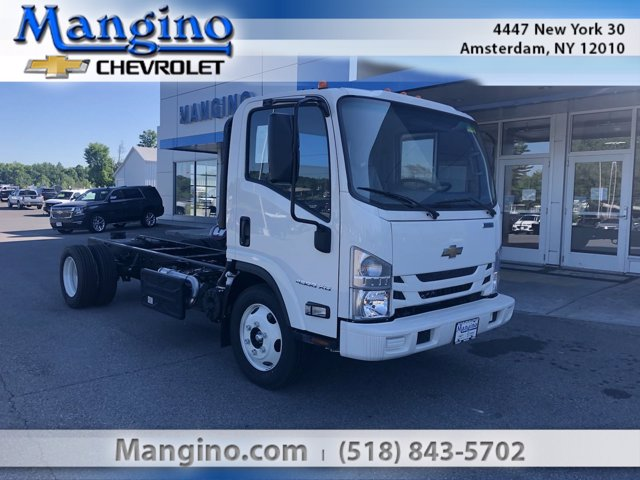 2020 Chevrolet LCF 4500XD Regular Cab RWD, Cab Chassis #350420 - photo 1