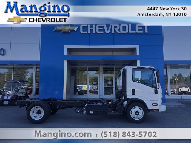 2020 Chevrolet LCF 4500XD Regular Cab RWD, Cab Chassis #350520 - photo 1