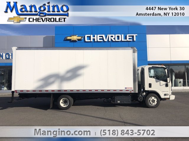 2020 Chevrolet LCF 4500HD Regular Cab DRW 4x2, Morgan Dry Freight #350720 - photo 1