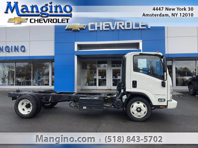2020 Chevrolet LCF 4500XD Regular Cab DRW 4x2, Cab Chassis #351120 - photo 1