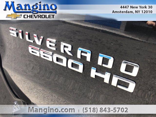 2019 Silverado Medium Duty Regular Cab DRW 4x2,  Miller Industries Chevron Rollback Body #550019 - photo 15