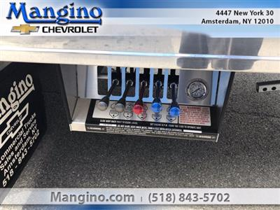 2019 Silverado Medium Duty Regular Cab DRW 4x2,  Miller Industries Chevron Rollback Body #550019 - photo 10