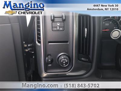 2019 Silverado Medium Duty Regular Cab DRW 4x2,  Miller Industries Chevron Rollback Body #550019 - photo 20