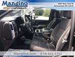 2019 Silverado Medium Duty Regular Cab DRW 4x2,  Miller Industries Chevron Rollback Body #550019 - photo 17