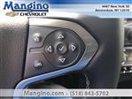 2019 Silverado Medium Duty Regular Cab DRW 4x2,  Miller Industries Chevron Rollback Body #550019 - photo 26