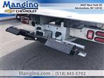 2019 Silverado Medium Duty Regular Cab DRW 4x2,  Miller Industries Chevron Rollback Body #550019 - photo 9