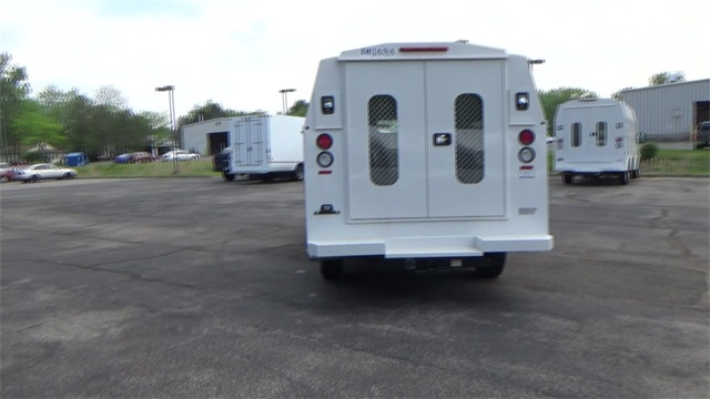 2016 Express 3500, Knapheide Service Utility Van #T160428 - photo 2