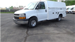 2016 Express 3500, Knapheide Service Utility Van #T160494 - photo 1