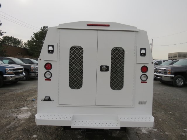 2016 Express 3500, Knapheide Service Utility Van #T160633 - photo 2
