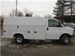 2016 Express 3500, Knapheide Service Utility Van #T160633 - photo 1