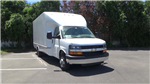 2016 Express 3500, Cutaway Van #T161566 - photo 1