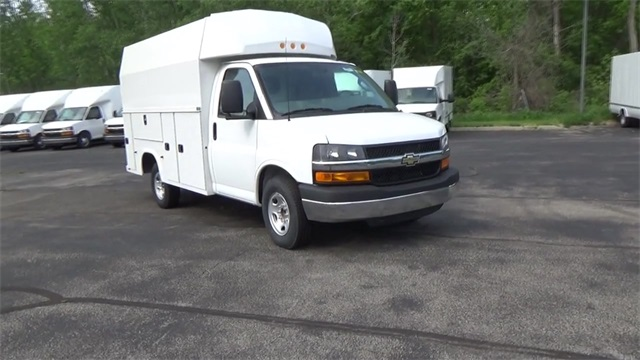 2016 Express 3500, Service Utility Van #T161712 - photo 3