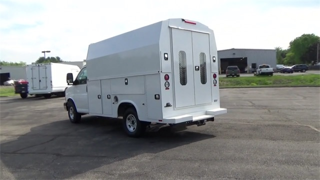 2016 Express 3500, Service Utility Van #T161712 - photo 2