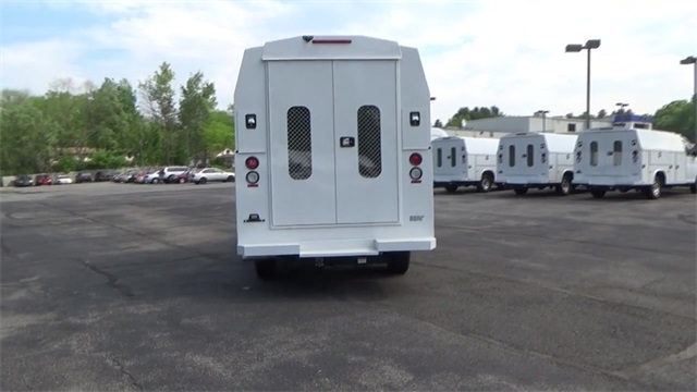2016 Express 3500, Service Utility Van #T161712 - photo 6