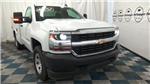2016 Silverado 1500 Regular Cab 4x4, Service Body #T162121 - photo 1
