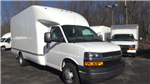 2016 Express 3500, Cutaway Van #T162122 - photo 1