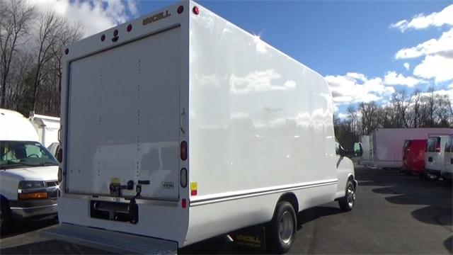 2016 Express 3500, Cutaway Van #T162144 - photo 2