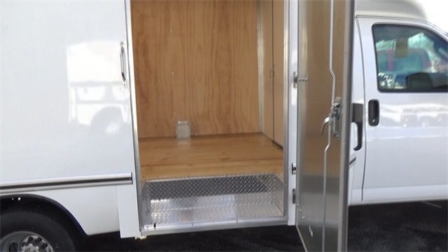 2016 Express 3500, Cutaway Van #T162150 - photo 104