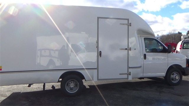 2016 Express 3500, Cutaway Van #T162150 - photo 116