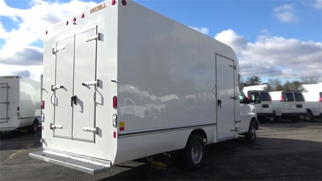 2016 Express 3500, Cutaway Van #T162150 - photo 2