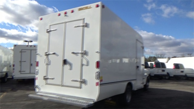 2016 Express 3500, Cutaway Van #T162150 - photo 20