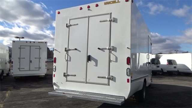 2016 Express 3500, Cutaway Van #T162150 - photo 21
