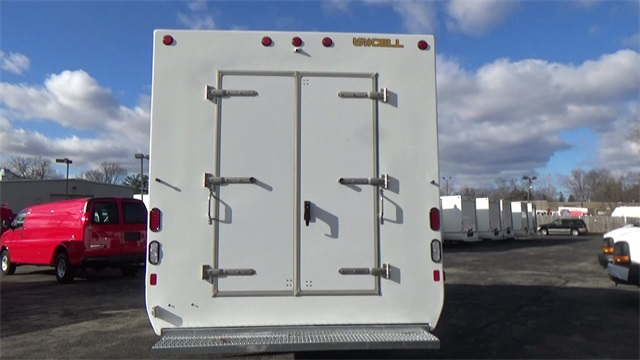 2016 Express 3500, Cutaway Van #T162150 - photo 24