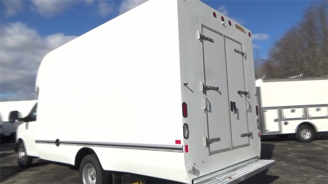 2016 Express 3500, Cutaway Van #T162150 - photo 28