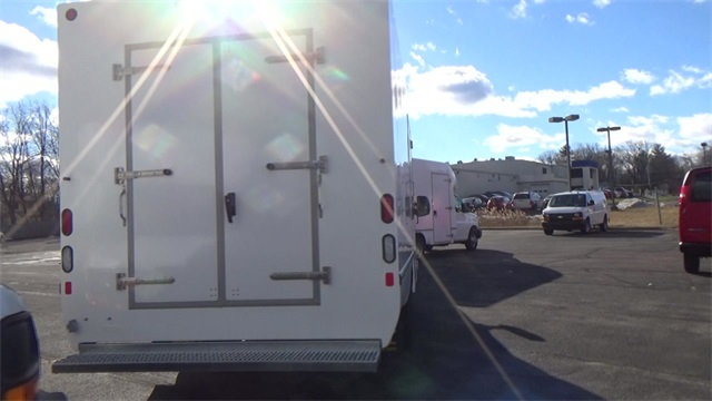 2016 Express 3500, Cutaway Van #T162161 - photo 19