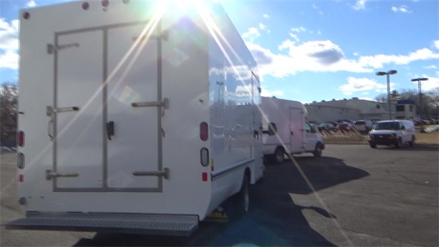 2016 Express 3500, Cutaway Van #T162161 - photo 22