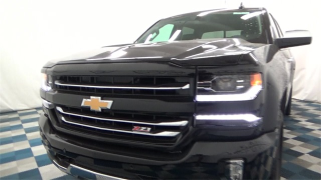 2017 Silverado 1500 Crew Cab 4x4, Pickup #T170176 - photo 115