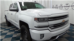 2017 Silverado 1500 Crew Cab 4x4, Pickup #T170191 - photo 1