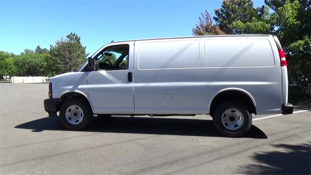 2017 Express 2500, Cargo Van #T170210 - photo 6