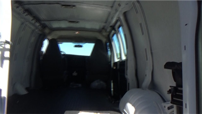 2017 Express 2500, Cargo Van #T170210 - photo 12