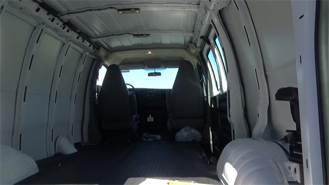 2017 Express 2500 Cargo Van #T170214 - photo 11