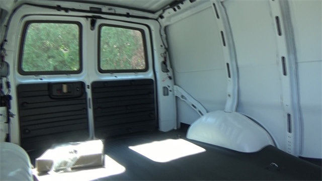2017 Express 2500 Cargo Van #T170214 - photo 12