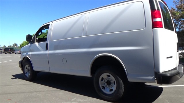 2017 Express 2500, Cargo Van #T170216 - photo 4