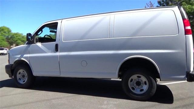 2017 Express 2500 Cargo Van #T170218 - photo 5