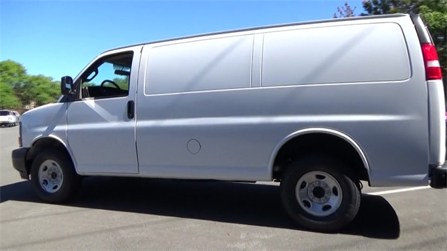 2017 Express 2500, Cargo Van #T170220 - photo 4
