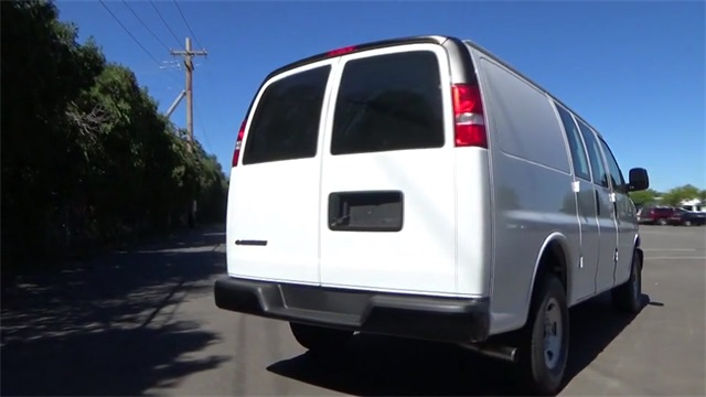 2017 Express 2500 Cargo Van #T170225 - photo 2