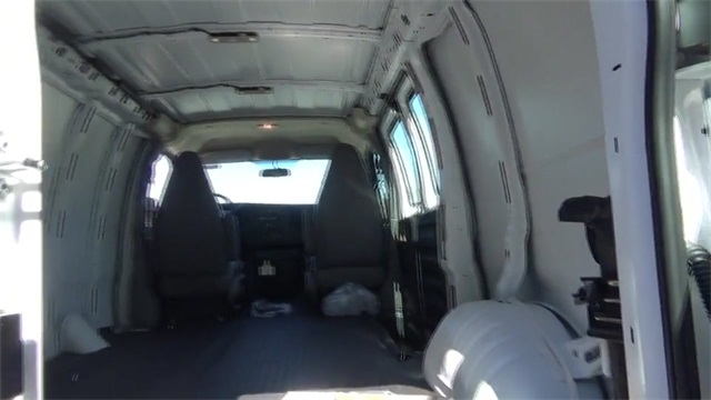 2017 Express 2500 Cargo Van #T170225 - photo 12