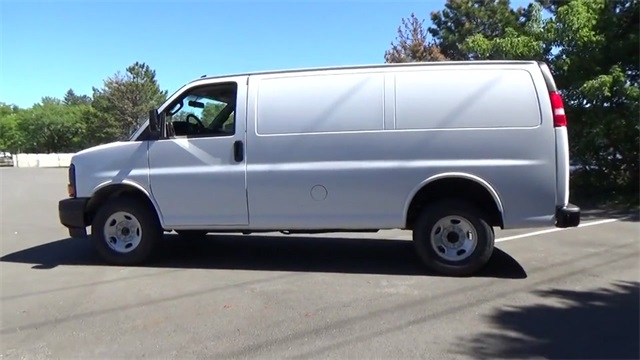 2017 Express 2500, Cargo Van #T170235 - photo 4