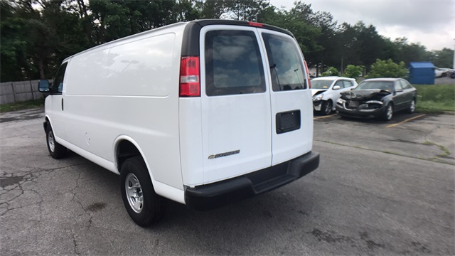 2017 Express 2500, Cargo Van #T170236 - photo 4
