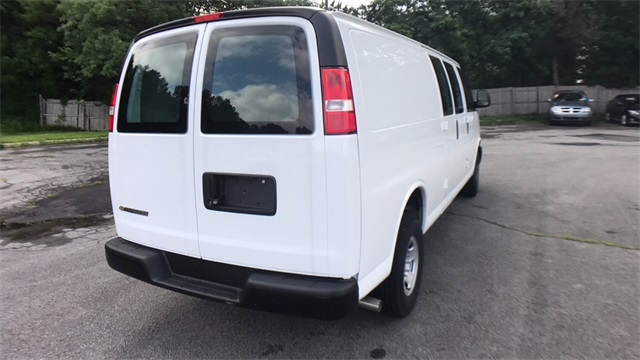 2017 Express 2500, Cargo Van #T170236 - photo 6