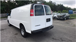 2017 Express 2500, Cargo Van #T170236 - photo 1