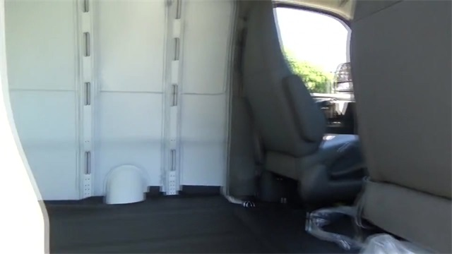2017 Express 2500, Cargo Van #T170237 - photo 12