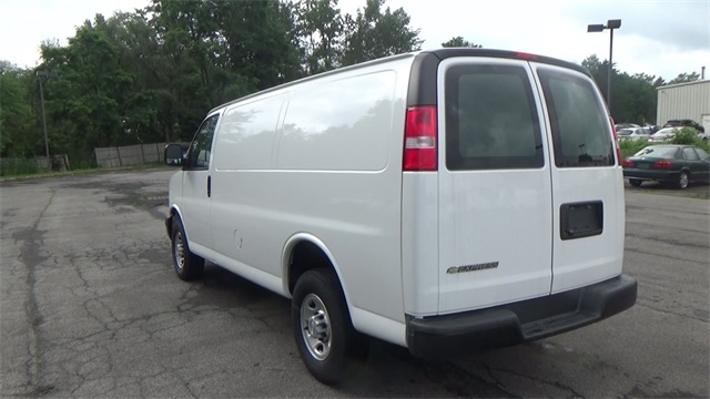 2017 Express 2500, Cargo Van #T170299 - photo 2