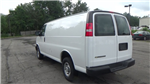 2017 Express 2500, Cargo Van #T170299 - photo 1