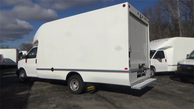 2017 Express 3500, Cutaway Van #T170452 - photo 22